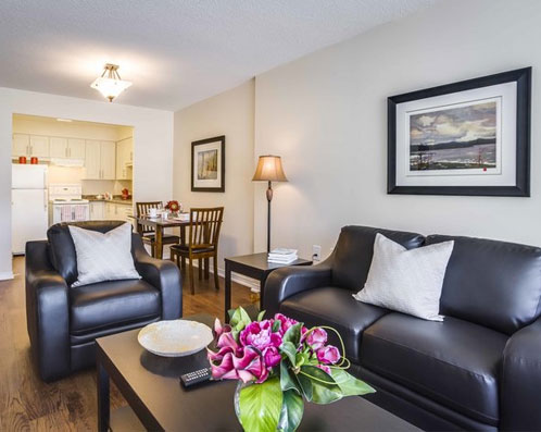 Senior independent living facilities in Oakville