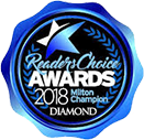 Readers choice award won by Queens Avenue Retirement Residence