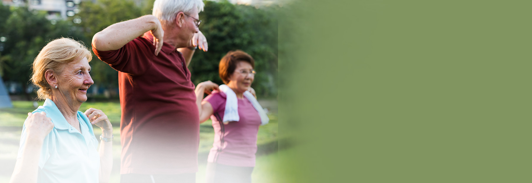 Best retirement community in Oakville, ON