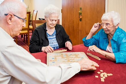 Healthy Hobby Ideas for Seniors